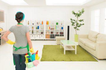 ניקיון דירה חדשה לפני מעבר – כל מה שצריך לדעת