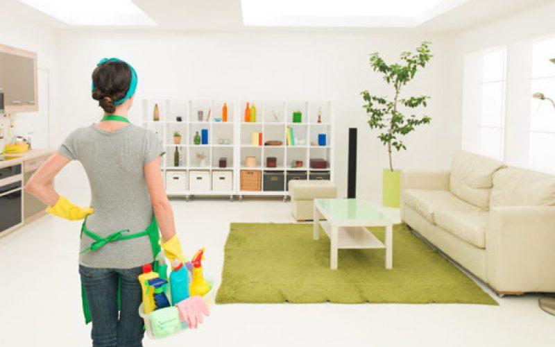 ניקיון דירה חדשה עם סוגרים הכל לדירה